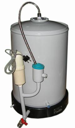 дистиллятор электрический дэ 140 цена