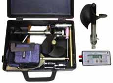 Измеритель скорости потока с регистратором ИСП-1М