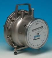 Газовые барабанные счетчики фирмы RITTER